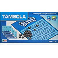 Tambola with 600 Tickets Board Game Kids Family Game Home Play Entertainer