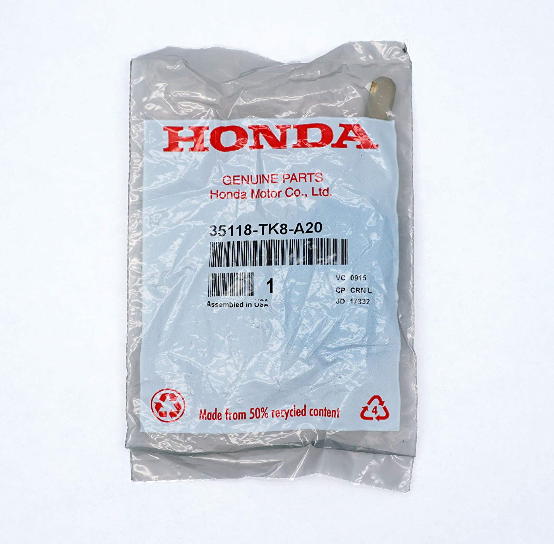 Honda Odyssey 2011-2013 6-Btn Remote Head Key SHELL Top Quality USA Stock