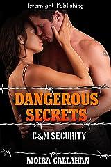 Dangerous Secrets (C&M Security Book 2)