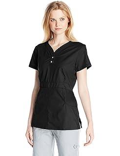 0ca60a1bd44 Amazon.com: Koi Women's Lindsey Cargo Scrub Pant: Clothing
