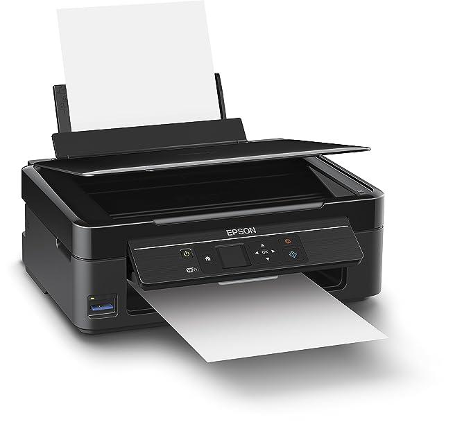 Epson Expression Home XP-312 - Impresora multifunción de Tinta - B ...