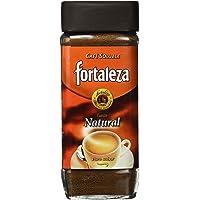 Café Fortaleza Café Soluble Frasco Natural - 200