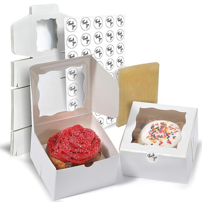 Top 10 Apple Pie Packaging Box