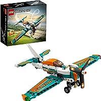 LEGO 42117 Technic Racevliegtuig naar Straalvliegtuig 2in1 Bouwset voor Kinderen van 7, Cadeau-idee voor Jongens en…