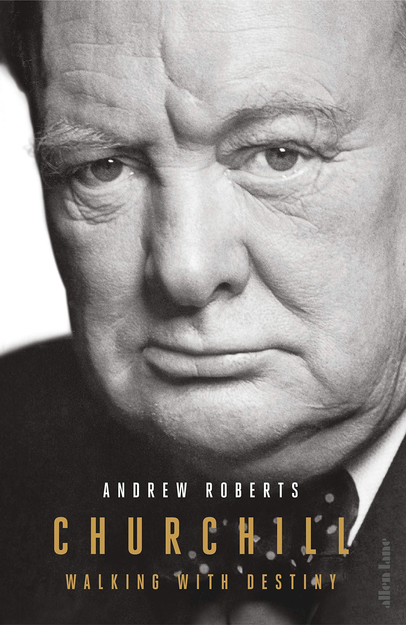 Image result for andrew roberts churchill walking with destiny