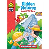 Hidden Pictures Discovery Activity Zone (Ages 5-Up)