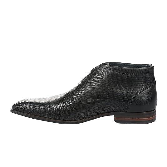 Chaussures à lacet hommeNaturel 122 BOSS - Millim HjY1U