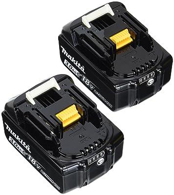 Makita 18V Battery Deals
