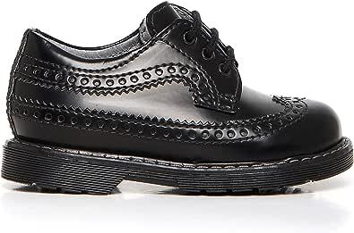 NeroGiardini A724440M Zapatos De Cordones Kids Niño De Piel