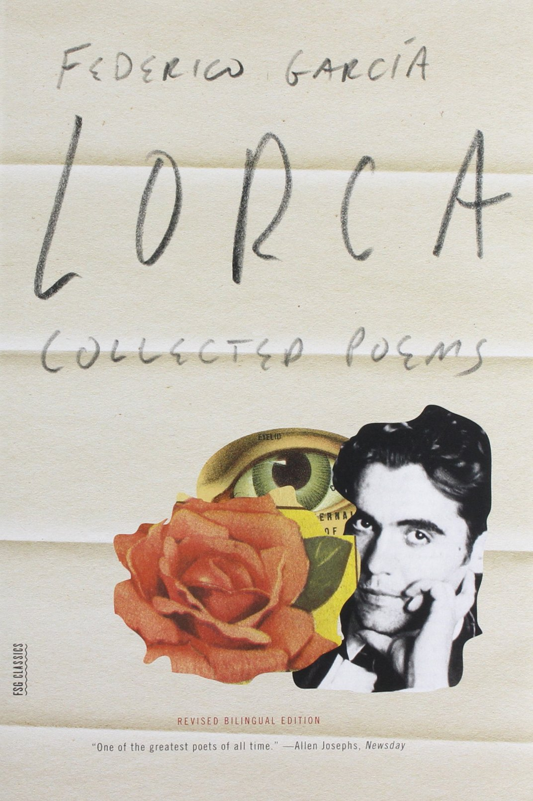 The Collected Poems: A Bilingual Edition (Revised): Federico García Lorca,  Christopher Maurer: 9780374526917: Amazon.com: Books