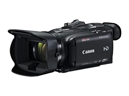 Canon VIXIA HF G40 Camcorder Camcorders at amazon