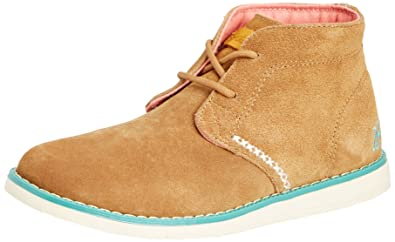 10050d5832698 Brakeburn Womens Makka Desert Boots BBLF0000282S14-TAN-8 Tan, 8 UK, 43