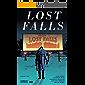 Lost Falls #1 (comiXology Originals)