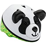 Schwinn Kids Bike Helmet with 3D Character Features, Infant and Toddler Sizes