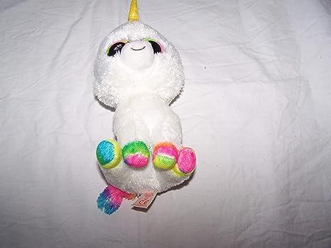 TY Beanie Boos Pixy-Unicornio Blanco 15 cm (36852TY) (United Labels Ibérica , color/modelo surtido: Amazon.es: Juguetes y juegos
