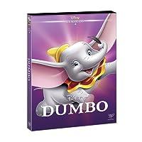 Dumbo (portadas aleatorias)