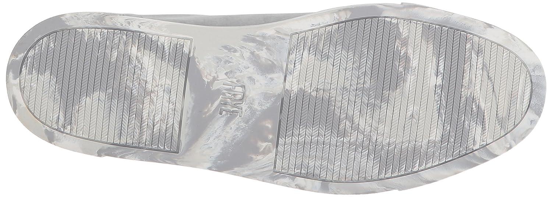 FRYE Women's Ivy 8 Low Lace Sneaker B071JSMTPG 8 Ivy B(M) US|Ice 43b317