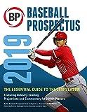 Baseball Prospectus 2019 (English Edition)