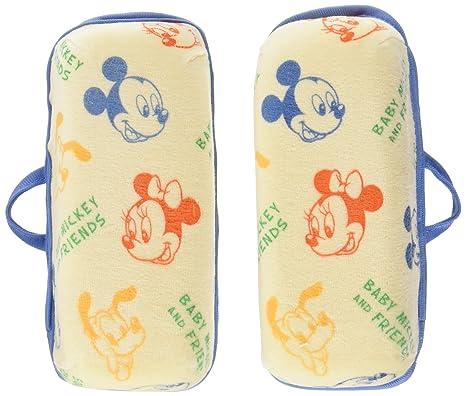 Amazon.com: naporekkusu (NAPOLEX) Baby Mickey Cinturón de ...
