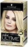 Schwarzkopf Ultime Hair Color Cream, 10.1 Light Blonde, 2.03 Ounce