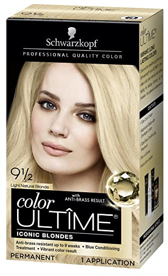 New Best Natural Blonde Hair Color