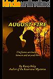 August Fire