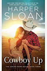 Cowboy Up (The Coming Home Series Book 3) Kindle Edition