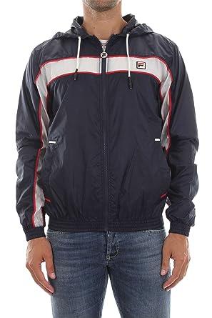 Fila 301500 Match Jacket Abrigos Y Chaquetas, Y Cazadoras ...