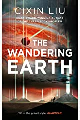 The Wandering Earth Paperback