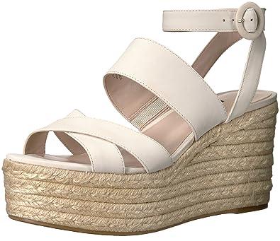 2f515ae0f024 Nine West Women s KUSHALA Wedge Sandal