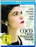 Coco Chanel - Der Beginn einer Leidenschaft [Blu-ray]