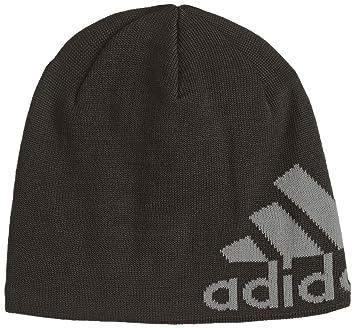 adidas knit logo beanie