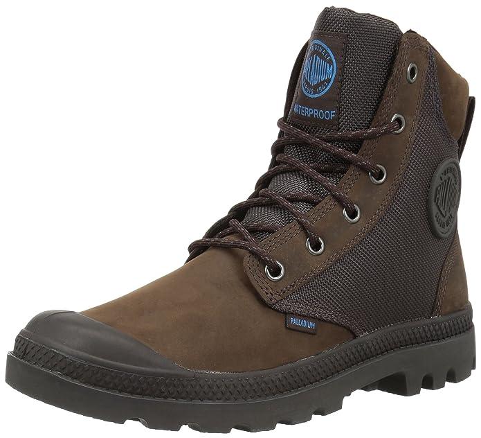 Palladium Unisex-Erwachsene Pampa Sport Cuff Wpn Combat Boots: Palladium:  Amazon.de: Schuhe & Handtaschen
