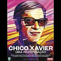 Chico Xavier – Uma Investigação: Quem realmente foi o homem que fez milhões de brasileiros acreditarem em espíritos e qual o segredo das mensagens que ele psicografou.