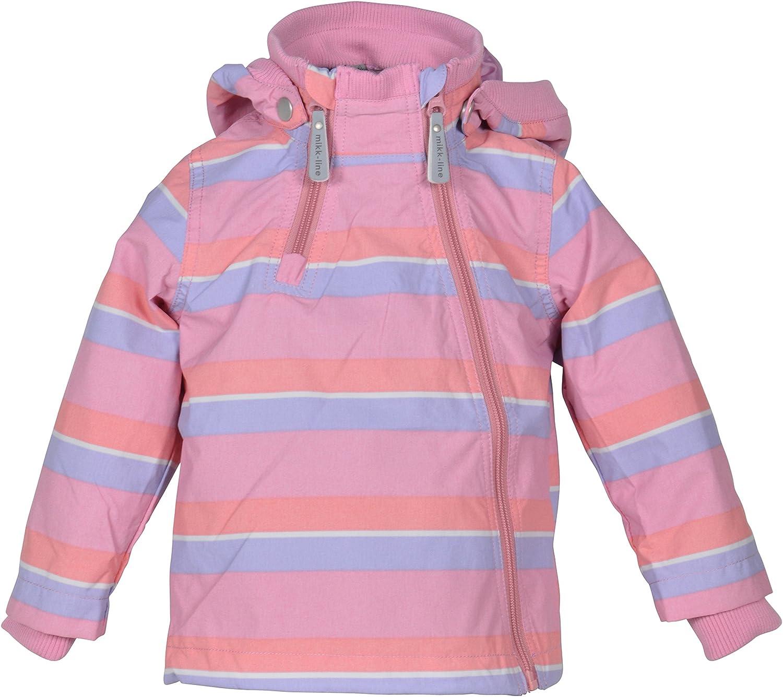 Mikk-Line Baby Girls' Jacket 16753