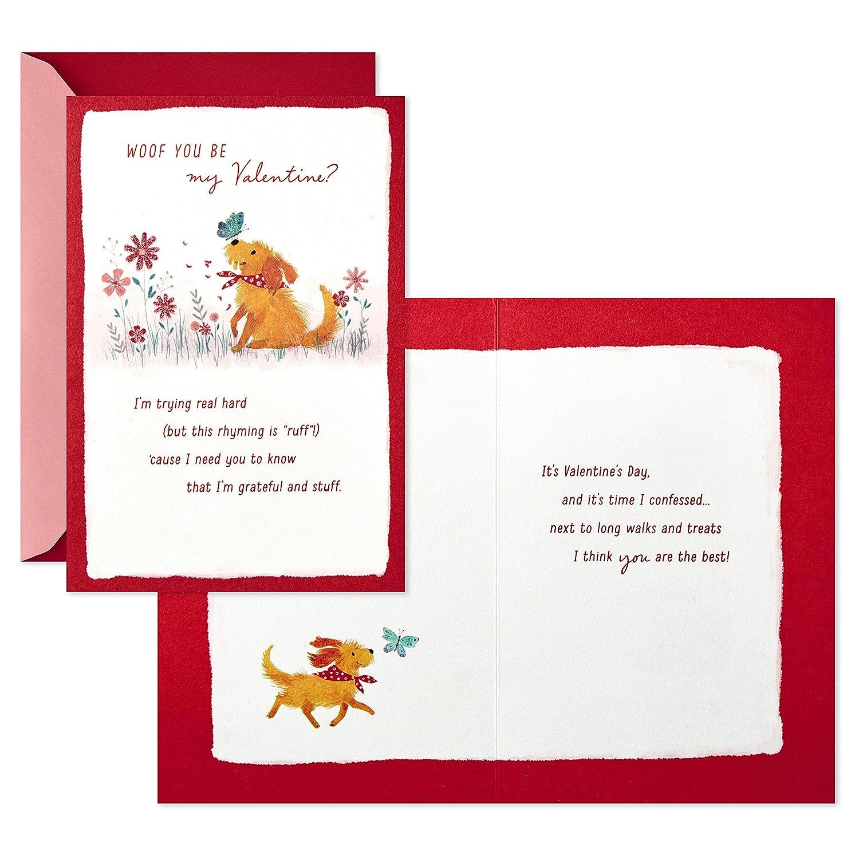 Cat Group Hug Hallmark Pop Up Valentines Day Card