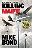 Killing Maine (Pono Hawkins Thrillers Book 2)