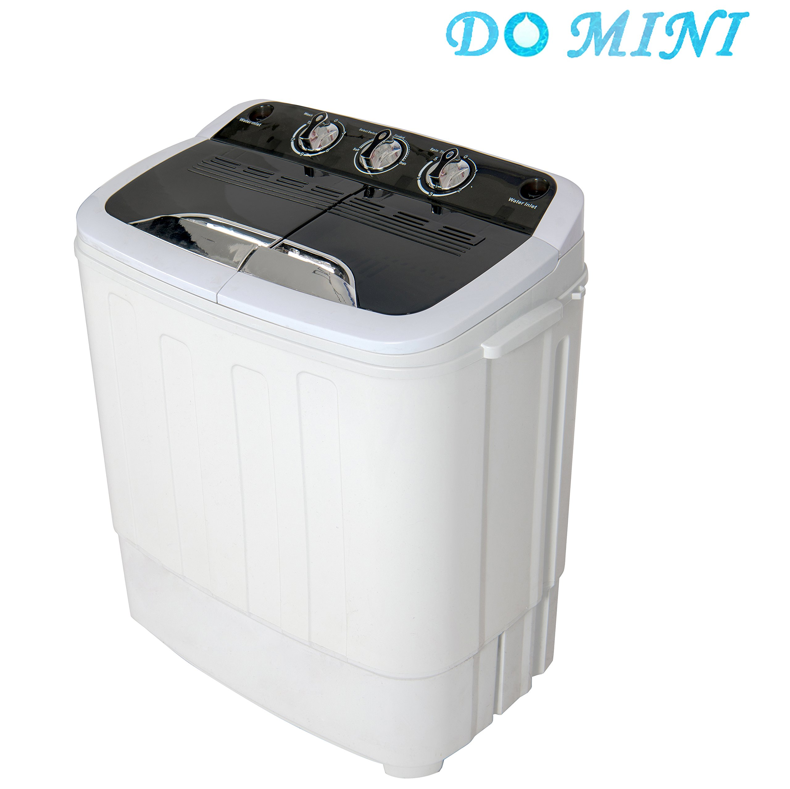 small washing machine do mini portable compact tub 12 3ibs capacity washing 10348