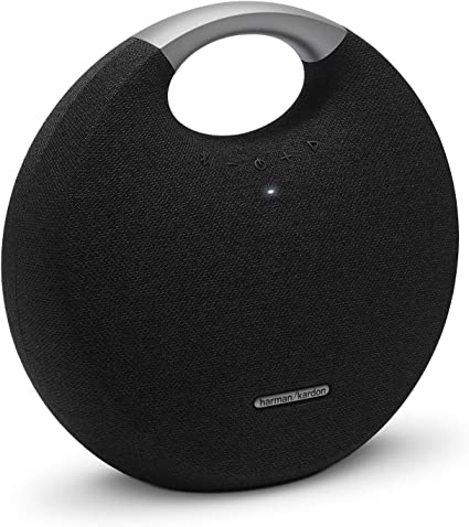 Harman Kardon Onyx Studio 10 Bluetooth Wireless Speaker (Onyx10) (Black)