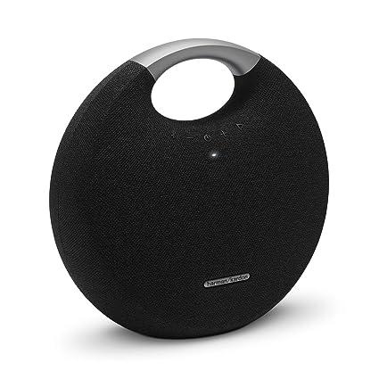 Harman Kardon Speakers >> Amazon Com Harman Kardon Onyx Studio 5 Bluetooth Wireless Speaker