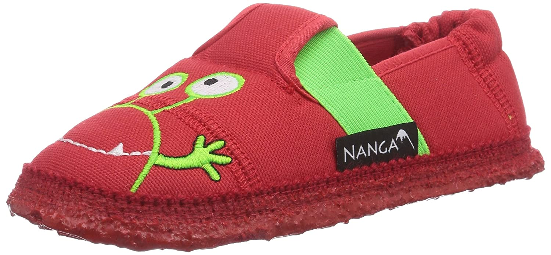 Chaussures Rouges Enfants Nanga Sandburg hgoT1xvh0