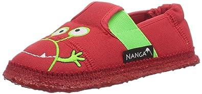 4655503d374ce Nanga Boys  Moonstar Low-Top Slippers