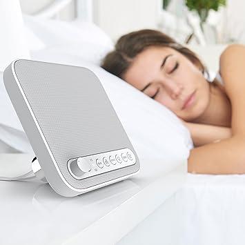 42fef854e Amazon.com  Pure Enrichment Wave Premium Sleep Therapy Sound Machine ...