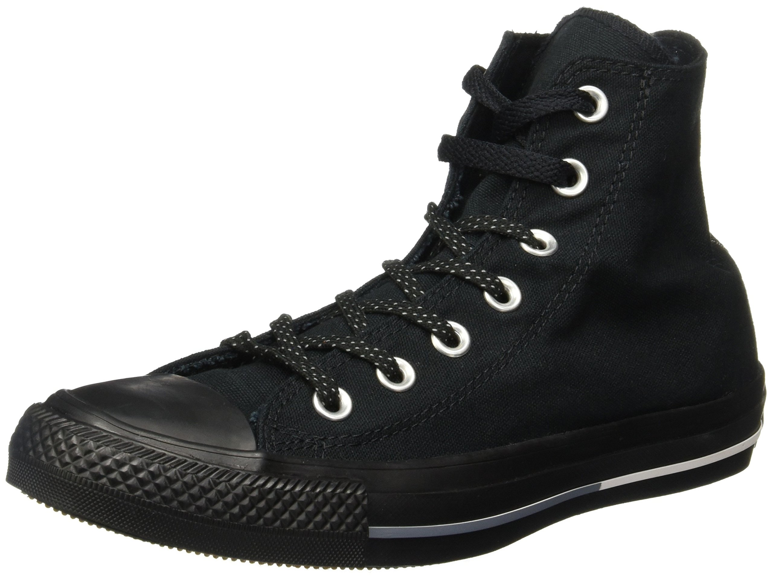 Converse Womens All Star Counter Climate Hi Top Boots - 4 B(M) US, (Black/Mason)