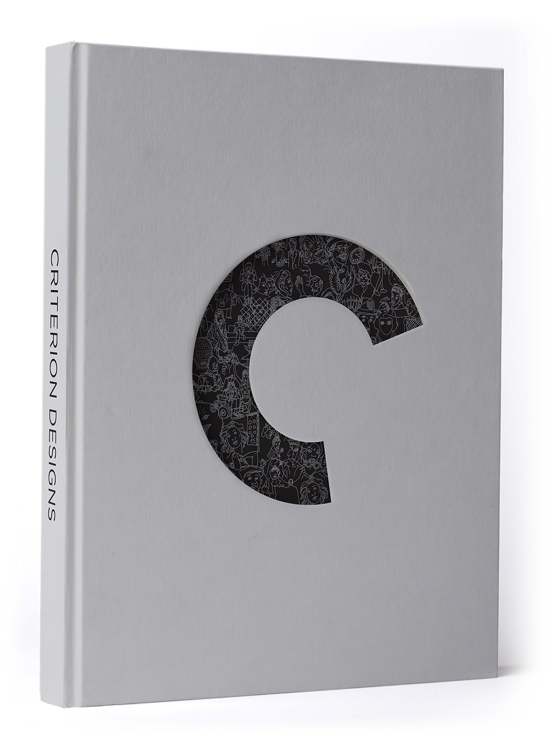Criterion designs the criterion collection various criterion designs the criterion collection various 0715515134712 amazon books geotapseo Gallery
