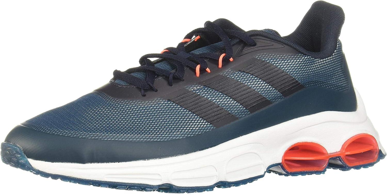 adidas Quadcube, Zapatillas Running Hombre: Amazon.es: Zapatos y ...