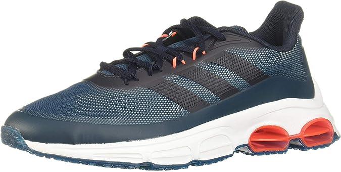 adidas Quadcube, Zapatillas Running Hombre: Amazon.es: Zapatos y complementos