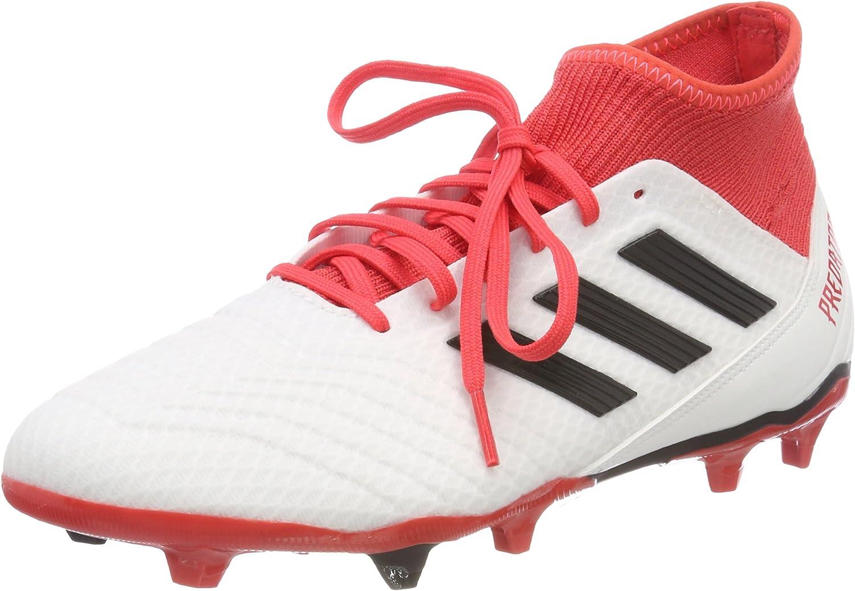adidas Predator 18.3 FG, Botas de fútbol para Hombre