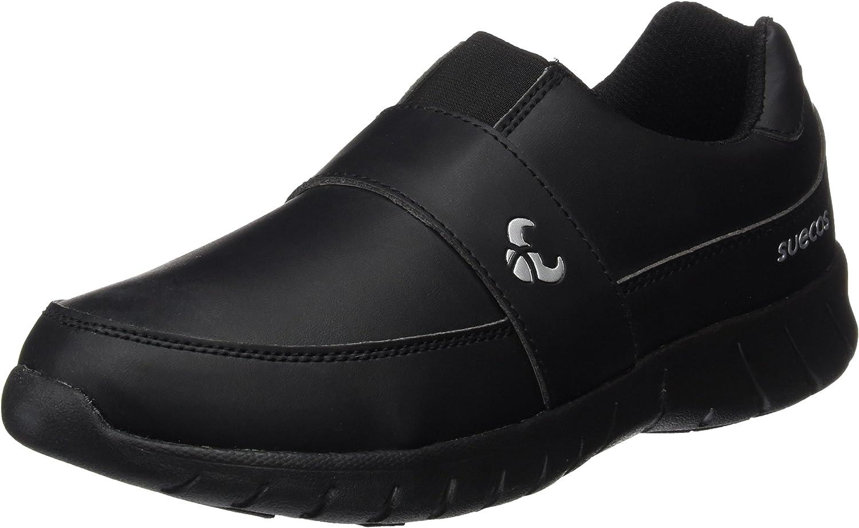 Suecos Andor, Zapatos de Trabajo Unisex Adulto