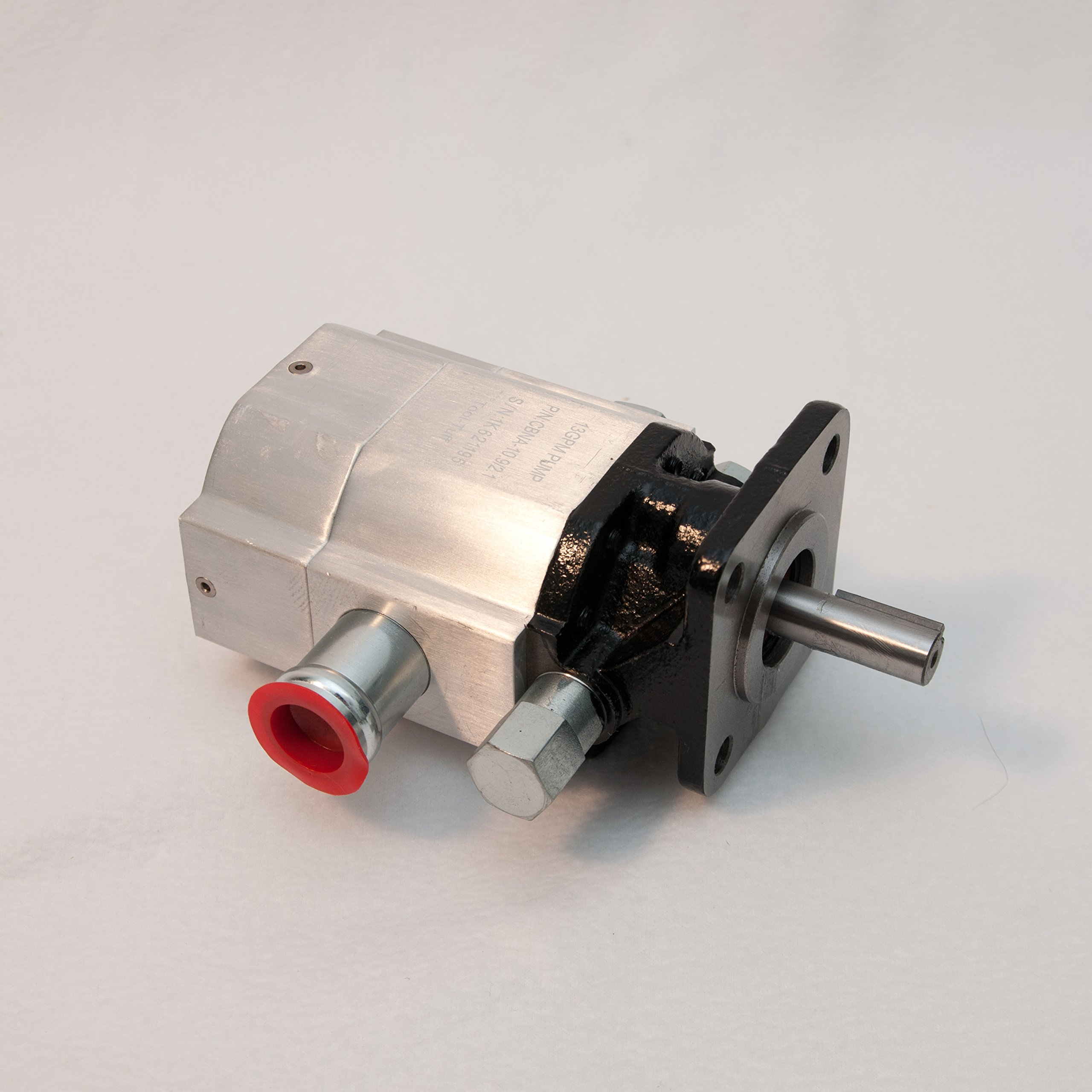 13 gpm Hydraulic Log splitter pump by Tool Tuff
